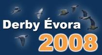 Derby Évora 2007
