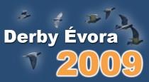 Derby Évora 2009